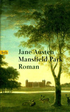 9783442721641: Mansfield Park