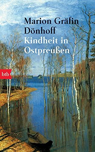9783442722655: Kindheit in Ostpreußen.