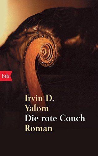 Die rote Couch. (German Edition) by Yalom,: Yalom, Irvin D.