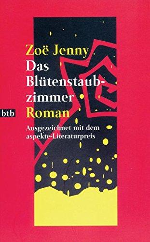 9783442723836: Das Blutenstaubzimmer (Hors Catalogue)