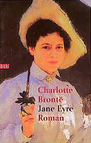 9783442724116: Jane Eyre.