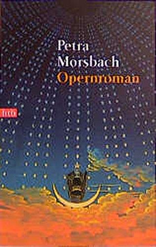 9783442724840: Opernroman (German Edition)