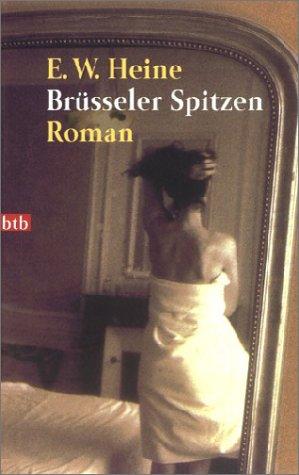 9783442724918: Brüsseler Spitzen