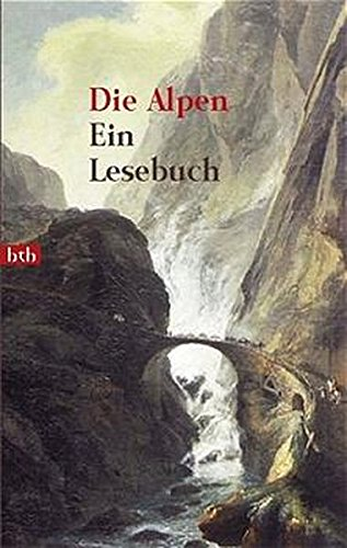9783442725908: Die Alpen.
