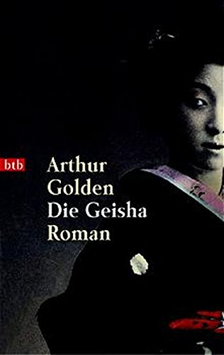 9783442726325: Die Geisha (Hors Catalogue)