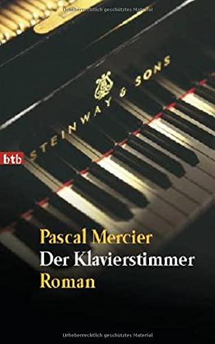 9783442726547: Der Klavierstimmer: 72654