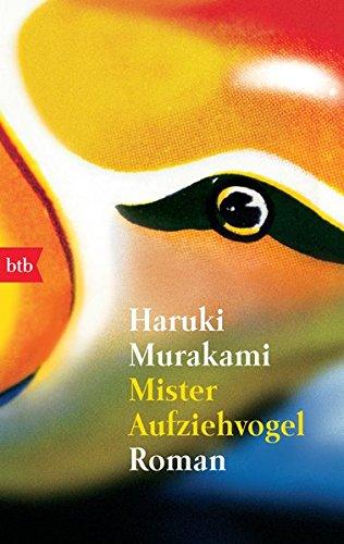 9783442726684: Mister Aufziehvogel