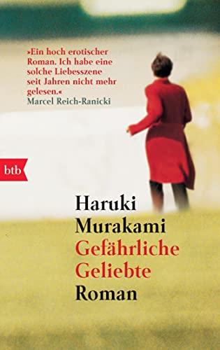 Gefährliche Geliebte (Taschenbuch): Murakami, Haruki