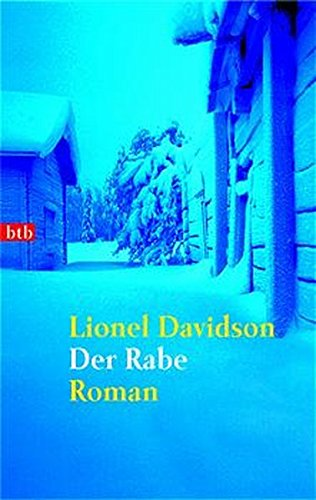Der Rabe. (9783442728589) by Lionel Davidson