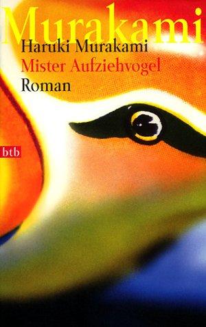 9783442728916: Mister Aufziehvogel. Sonderausgabe.