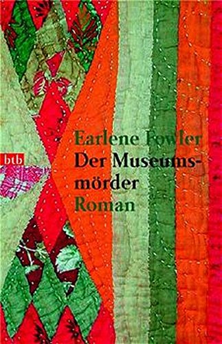 Der Museumsmörder. (3442729033) by Earlene Fowler