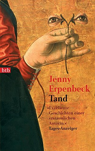 Tand: Jenny Erpenbeck