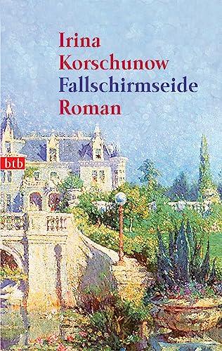 9783442730407: Fallschirmseide