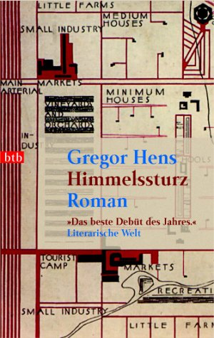 9783442731268: Himmelssturz