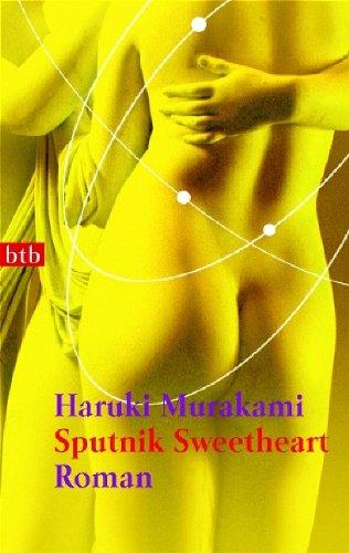 9783442731541: Sputnik Sweetheart