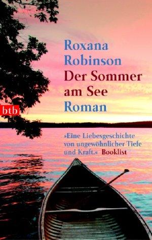 9783442732319: Der Sommer am See.