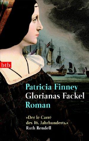 Glorianas Fackel: Finney, Patricia