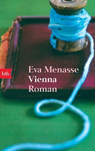 Vienna: 73253: Menasse, Eva
