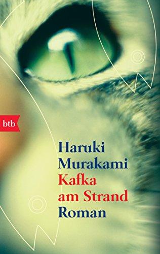 9783442733231: Kafka am Strand