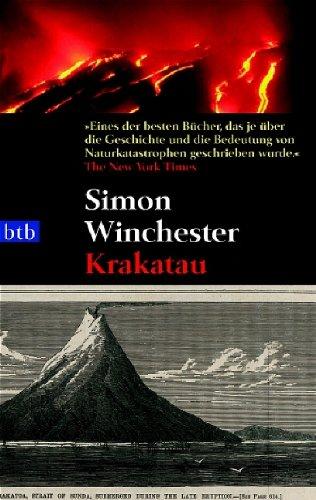 Krakatau: Winchester, Simon