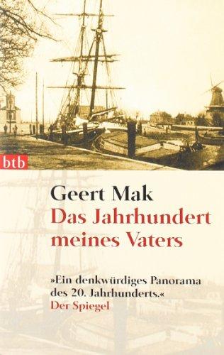 9783442733477: Das Jahrhundert Meines Vaters (German Edition)