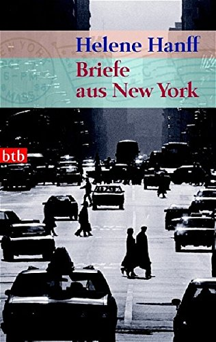 9783442733651: Briefe aus New York