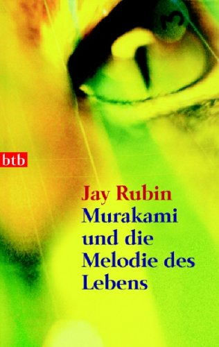 Murakami und die Melodie des Lebens (3442733839) by Jay Rubin