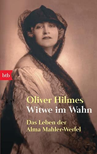 9783442734115: Witwe im Wahn