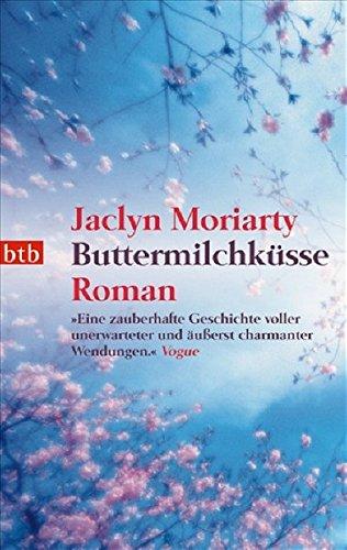 9783442734276: Buttermilchküsse