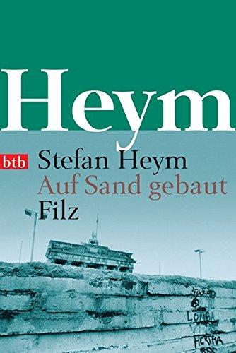 9783442734542: Auf Sand Gebaut/Filz (German Edition)