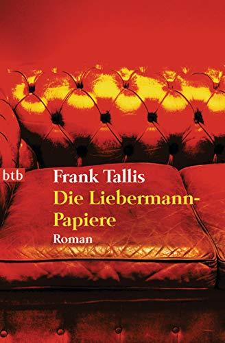 9783442734634: Die Liebermann-Papiere