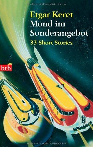 9783442734993: Mond im Sonderangebot: 33 Short Stories
