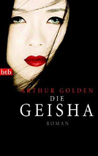 9783442735228: Die Geisha