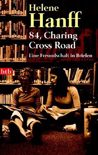 9783442735396: 84, Charing Cross Road