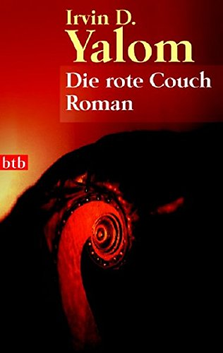 9783442735549: Die rote Couch