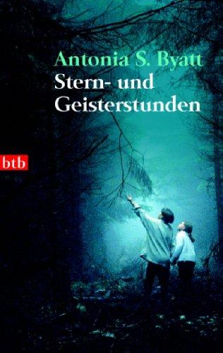 9783442735594: Stern- und Geisterstunden.