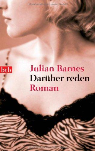 Darüber reden (3442735777) by Barnes, Julian