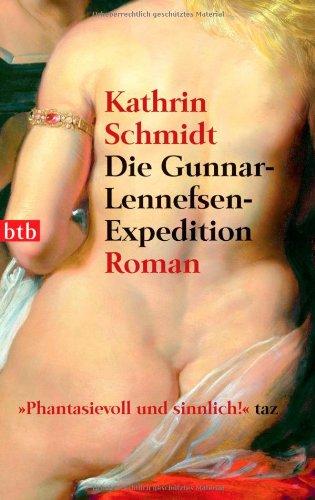 9783442735839: Die Gunnar-Lennefsen-Expedition
