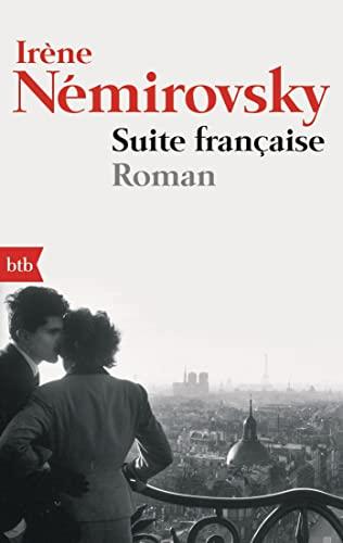 9783442736447: Suite Francaise (German Edition)