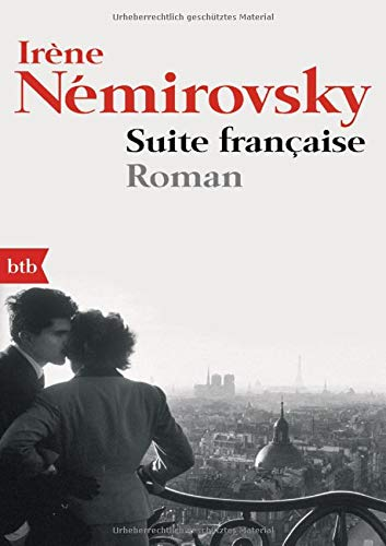 9783442736447: Suite Francaise (German Edition)