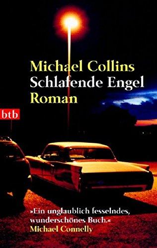 Schlafende Engel: Roman (btb-TB) Michael Collins and: Schlafende Engel: Roman
