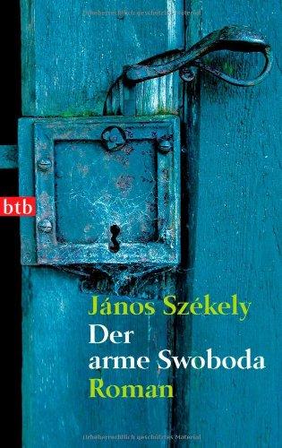 9783442737000: Der arme Swoboda