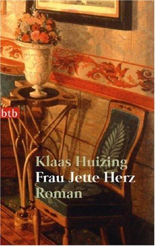 9783442737079: Frau Jette Herz