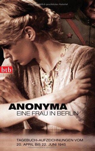 9783442737949: Eine Frau in Berlin: Tagebuch-Aufzeichnungen vom 20. April bis 22. Juni 1945