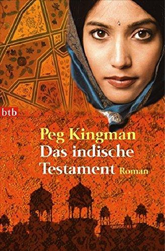 9783442738120: Das indische Testament