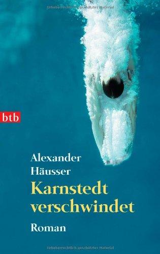 9783442738564: Karnstedt verschwindet