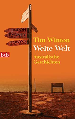 9783442738731: Weite Welt: Australische Geschichten