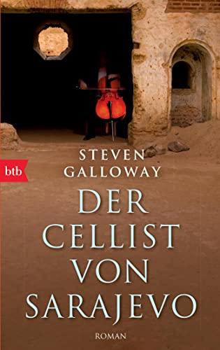 9783442738922: Der Cellist von Sarajevo