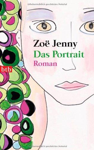 9783442739059: Das Portrait: Roman