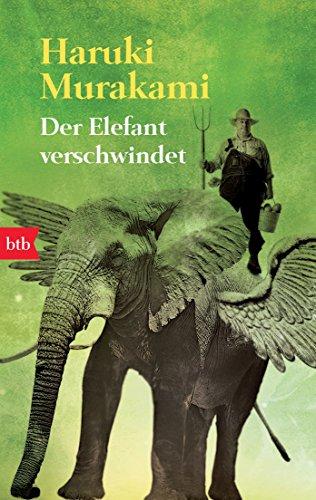 9783442739295: Der Elefant verschwindet